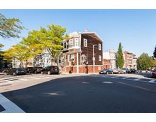 Multi-Family Home for Sale at 120 I Street Boston, Massachusetts 02127 United States