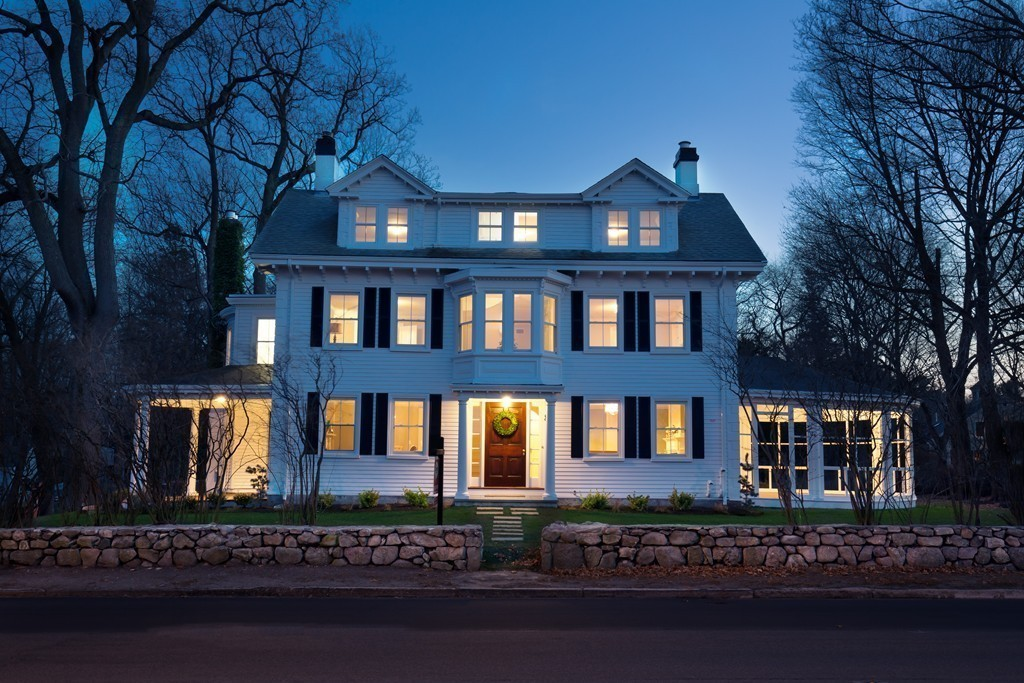$2,500,000 - 5Br/5Ba -  for Sale in Hingham