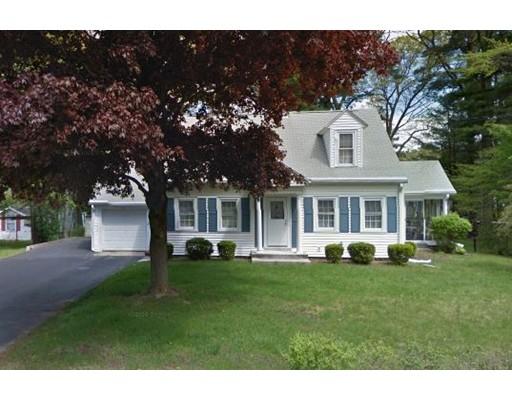 独户住宅 为 销售 在 21 Cole Ter 伦道夫, 02368 美国