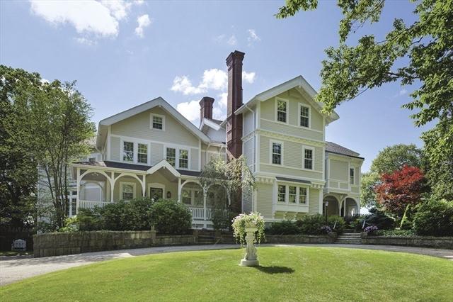 Beverly                                                                      , MA - $5,399,000