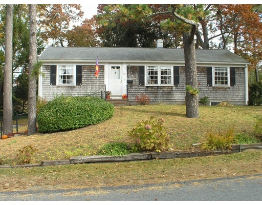 28  Lakefield Rd,  Yarmouth, MA