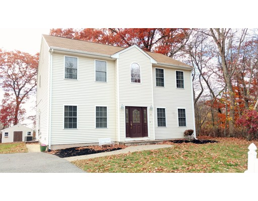 34  Anelia Ave.,  Somerset, MA