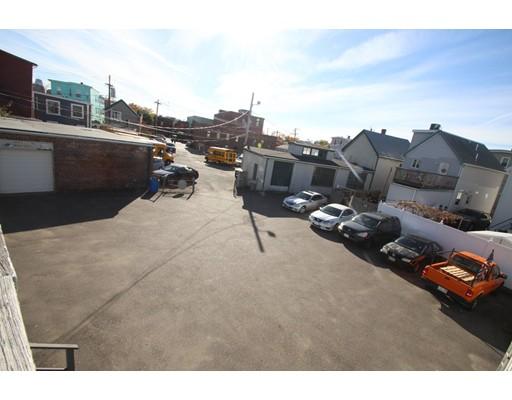 Commercial for Sale at 60 Medford Street Somerville, Massachusetts 02144 United States