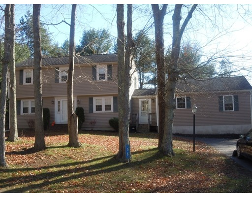 Single Family Home for Sale at 56 Indian Path Hanson, Massachusetts 02341 United States