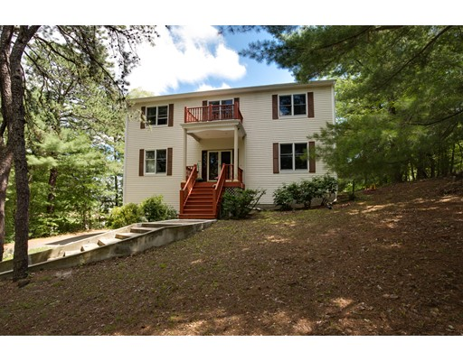 Single Family Home for Sale at 114 Pine Hill Avenue Johnston, Rhode Island 02919 United States