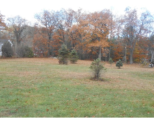 Land for Sale at Blandford Stage Road Russell, Massachusetts 01071 United States