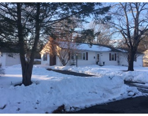Single Family Home for Sale at 218 Country Club Lane 218 Country Club Lane Brockton, Massachusetts 02301 United States