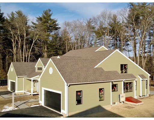 8 Kevin's Way 3, Scituate, MA 02066