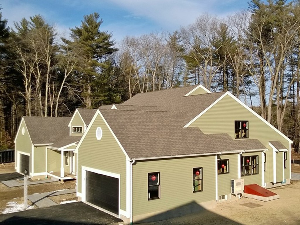 $589,900 - 3Br/3Ba -  for Sale in Scituate
