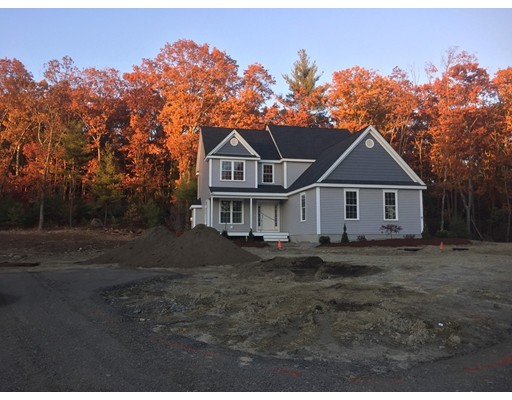 Single Family Home for Sale at 4 Leland Dr off Dudley Road Berlin, Massachusetts 01503 United States