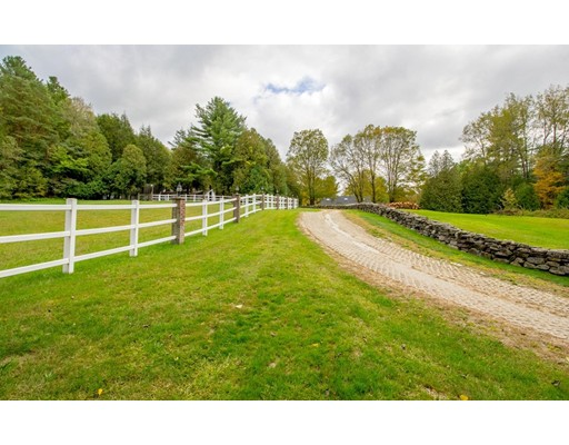 Land for Sale at 87 E. Brimfield Holland Road Brimfield, 01010 United States