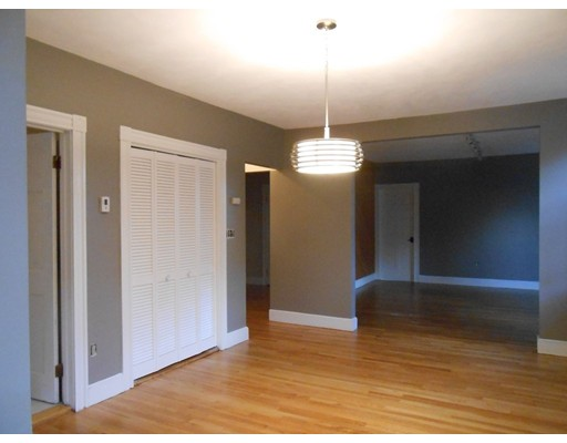 Single Family Home for Rent at 1426 Cambridge Street Cambridge, Massachusetts 02139 United States