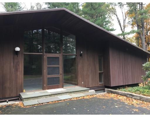 Maison unifamiliale pour l à louer à 85 Sewall Boylston, Massachusetts 01505 États-Unis