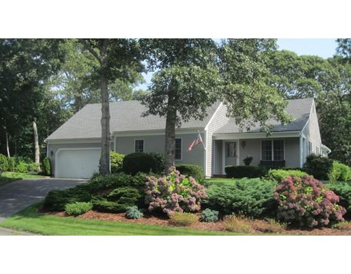 Maison unifamiliale pour l Vente à 20 Leeward Lane Harwich, Massachusetts 02646 États-Unis