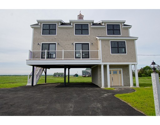 Single Family Home for Sale at 65 Plum Island Tpke Newbury, Massachusetts 01951 United States