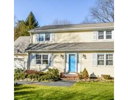 Частный односемейный дом для того Продажа на 883 Plain Street Stoughton, Массачусетс 02072 Соединенные Штаты