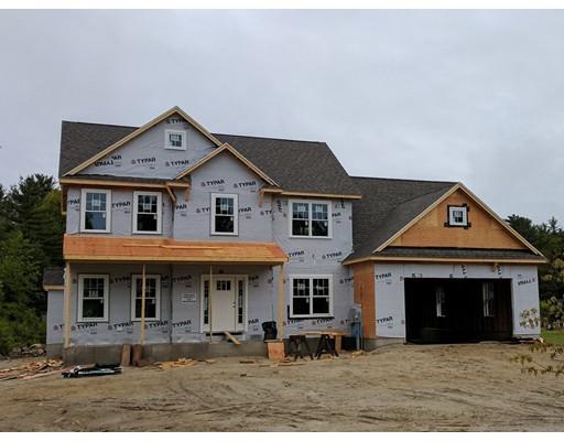 Частный односемейный дом для того Продажа на 74 Blossom Lane 74 Blossom Lane Belchertown, Массачусетс 01007 Соединенные Штаты