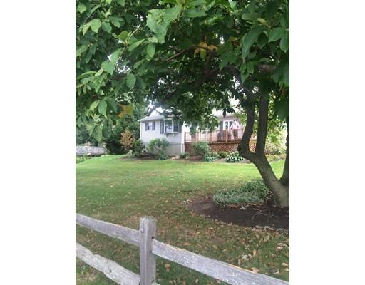 Casa Unifamiliar por un Alquiler en 87 Kendrick Worcester, Massachusetts 01606 Estados Unidos