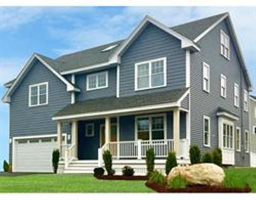 Single Family Home for Sale at 4 Wheatland Street Peabody, Massachusetts 01960 United States