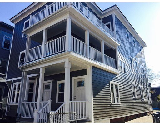 Single Family Home for Rent at 330 Western Avenue Cambridge, Massachusetts 02139 United States
