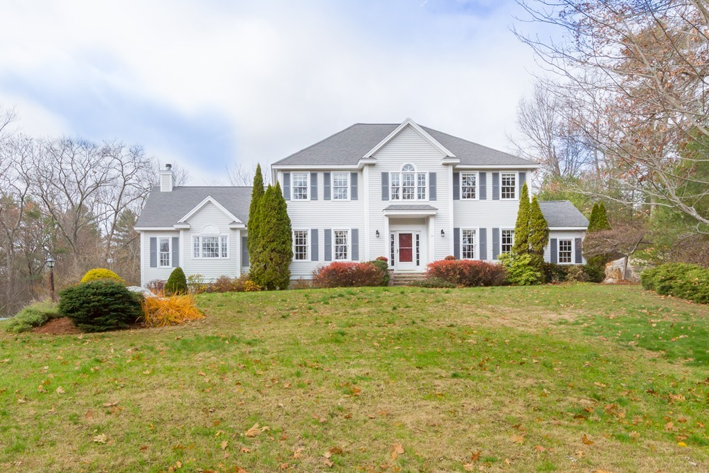 Property for sale at 34 Arrowhead Farm Road, Boxford,  MA 01921