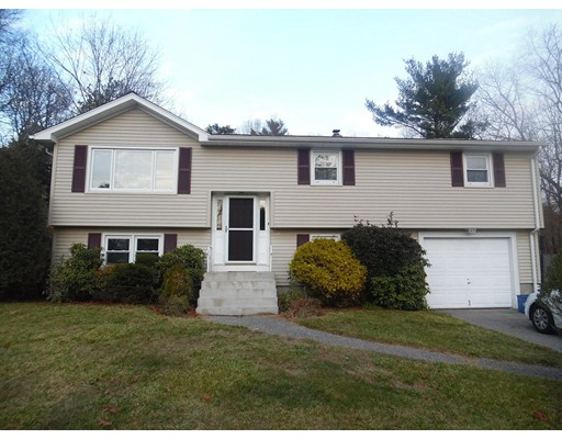 Single Family Home for Sale at 11 Chandler Drive Coventry, Rhode Island 02816 United States