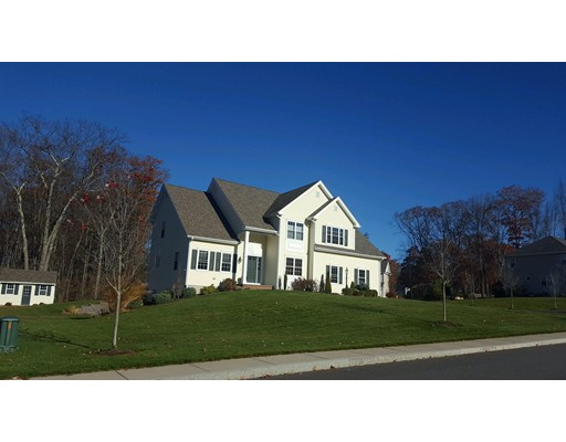 Single Family Home for Sale at 6 Sable Way Road Lincoln, Rhode Island 02865 United States
