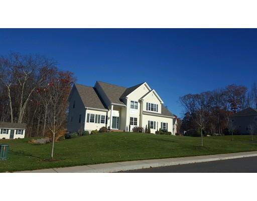 Casa Unifamiliar por un Venta en 6 Sable Way Road Lincoln, Rhode Island 02865 Estados Unidos