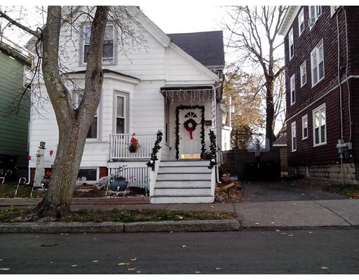 57 Burrill Avenue, Lynn, MA 01902