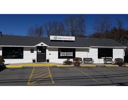 Commercial للـ Sale في 440 Main Street 440 Main Street Sturbridge, Massachusetts 01566 United States