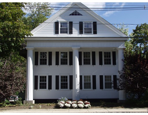 Single Family Home for Sale at 68 County Road Ipswich, Massachusetts 01938 United States