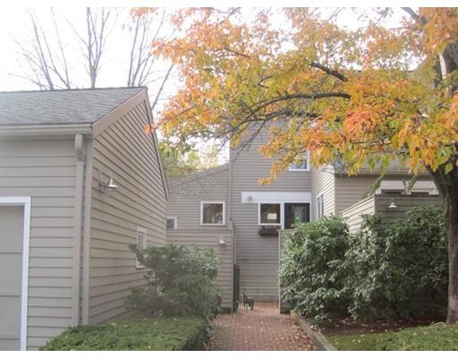 Condominium for Sale at 5 Hopewell Fram Road Natick, Massachusetts 01760 United States