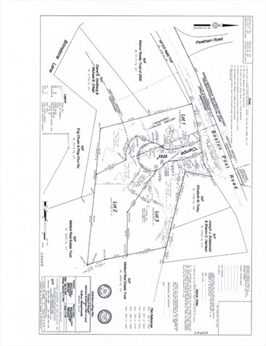 Photo #1 of Listing 821 Lots 1-3 Boston Post Road