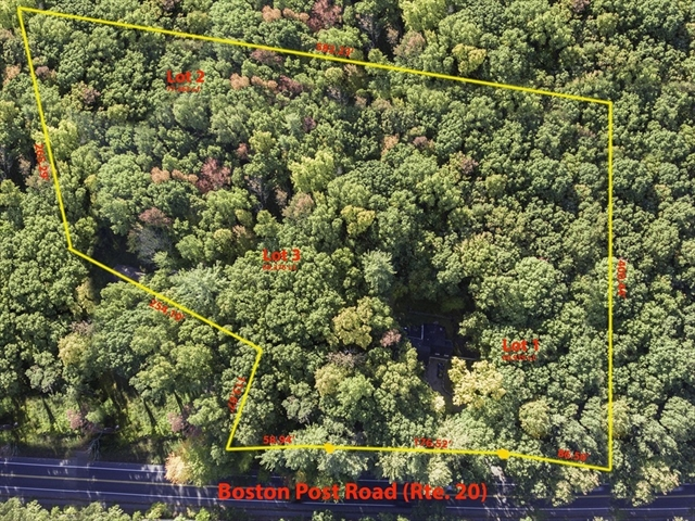 Photo #2 of Listing 821 Lots 1-3 Boston Post Road