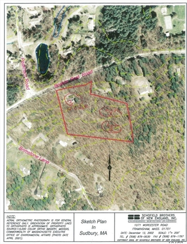 Photo #3 of Listing 821 Lots 1-3 Boston Post Road