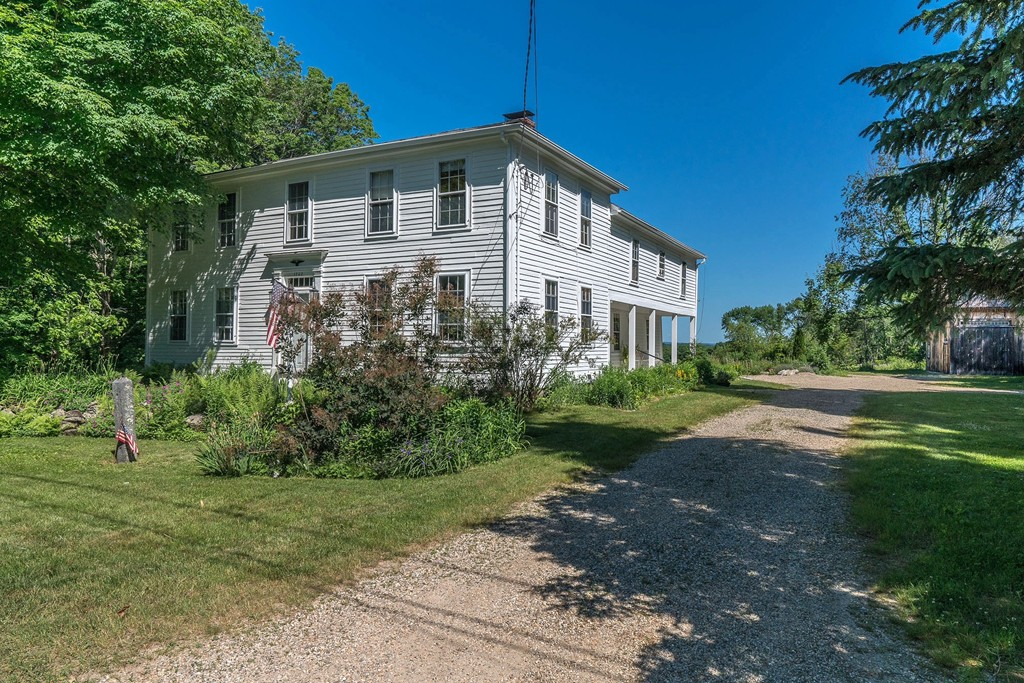 Property for sale at 64 West Rd., Petersham,  MA 01366