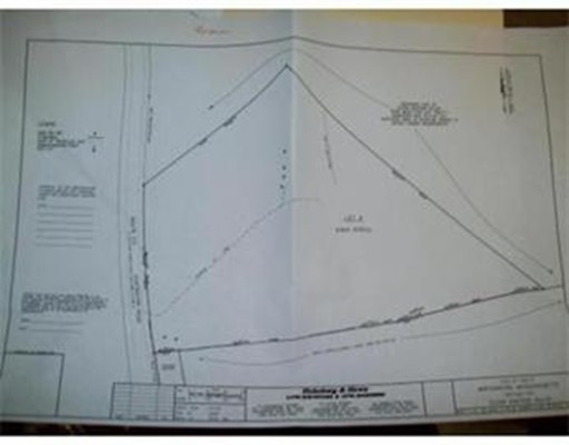 Terrain pour l Vente à Huntington Road Huntington Road Worthington, Massachusetts 01098 États-Unis