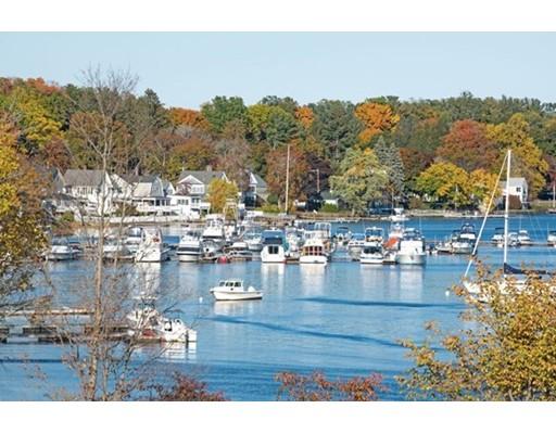 Nhà chung cư vì Bán tại 60 Merrimac Amesbury, Massachusetts 01913 Hoa Kỳ