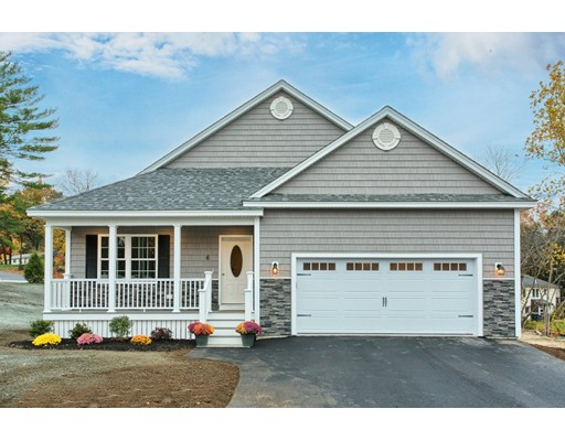 شقة بعمارة للـ Sale في 5 Cobblestone Drive Hudson, New Hampshire 03051 United States