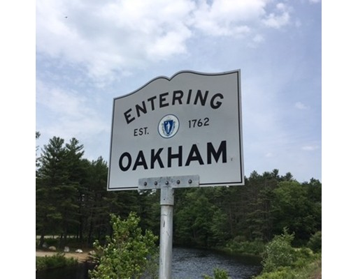 Land for Sale at 3 Forest Hill Oakham, Massachusetts 01068 United States