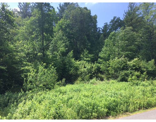Terrain pour l Vente à 5 Forest Hill Oakham, Massachusetts 01068 États-Unis