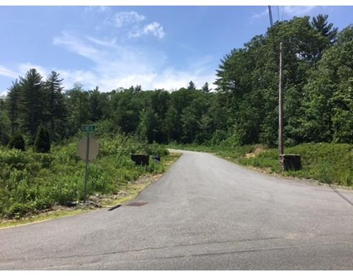 Terrain pour l Vente à 9 Forest Hill Oakham, Massachusetts 01068 États-Unis