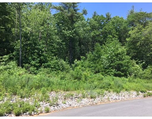 Terrain pour l Vente à 10 Forest Hill Oakham, Massachusetts 01068 États-Unis