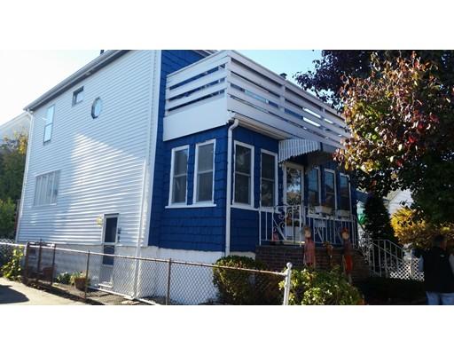 21 Alden Ave, Revere, MA 02151