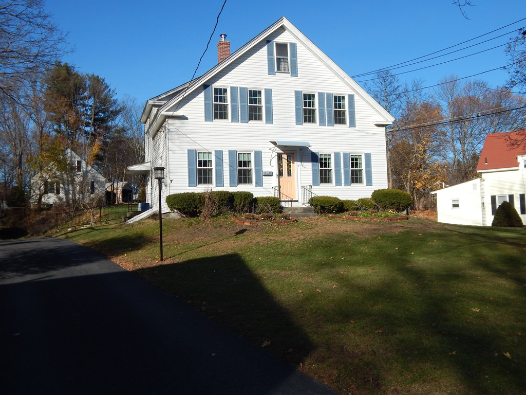 7 Waterville Street Grafton Ma 01536 In Worcester County