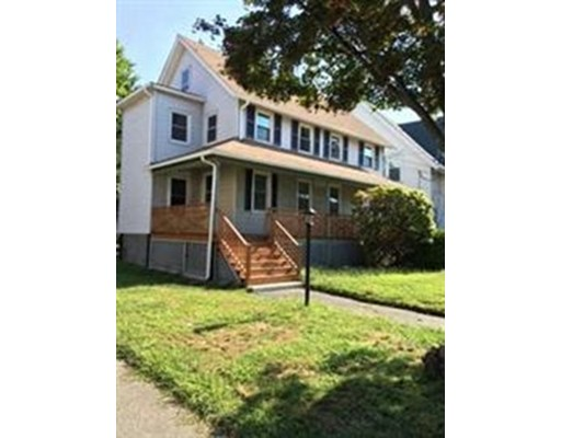 Multi-Family Home for Sale at 180 Grove Avenue East Providence, Rhode Island 02914 United States