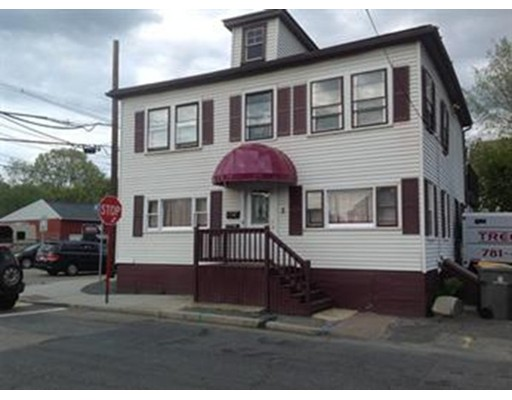 Commercial for Rent at 2 Second Street 2 Second Street Framingham, Massachusetts 01702 United States