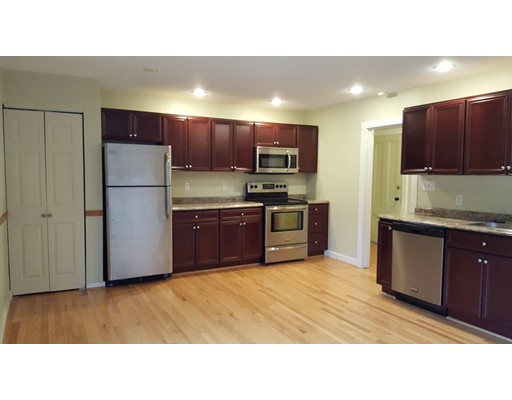 Single Family Home for Rent at 1571 Centre Boston, Massachusetts 02132 United States
