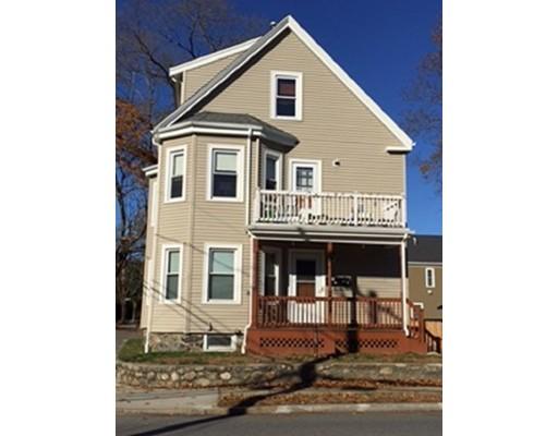 Appartement pour l à louer à 251 Webster #251 251 Webster #251 Newton, Massachusetts 02466 États-Unis