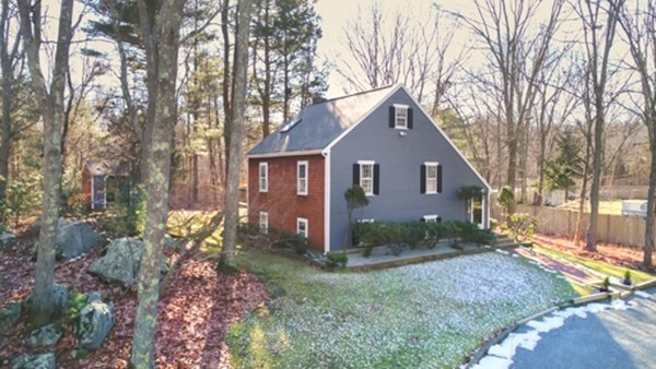 $529,000 - 3Br/2Ba -  for Sale in Hingham